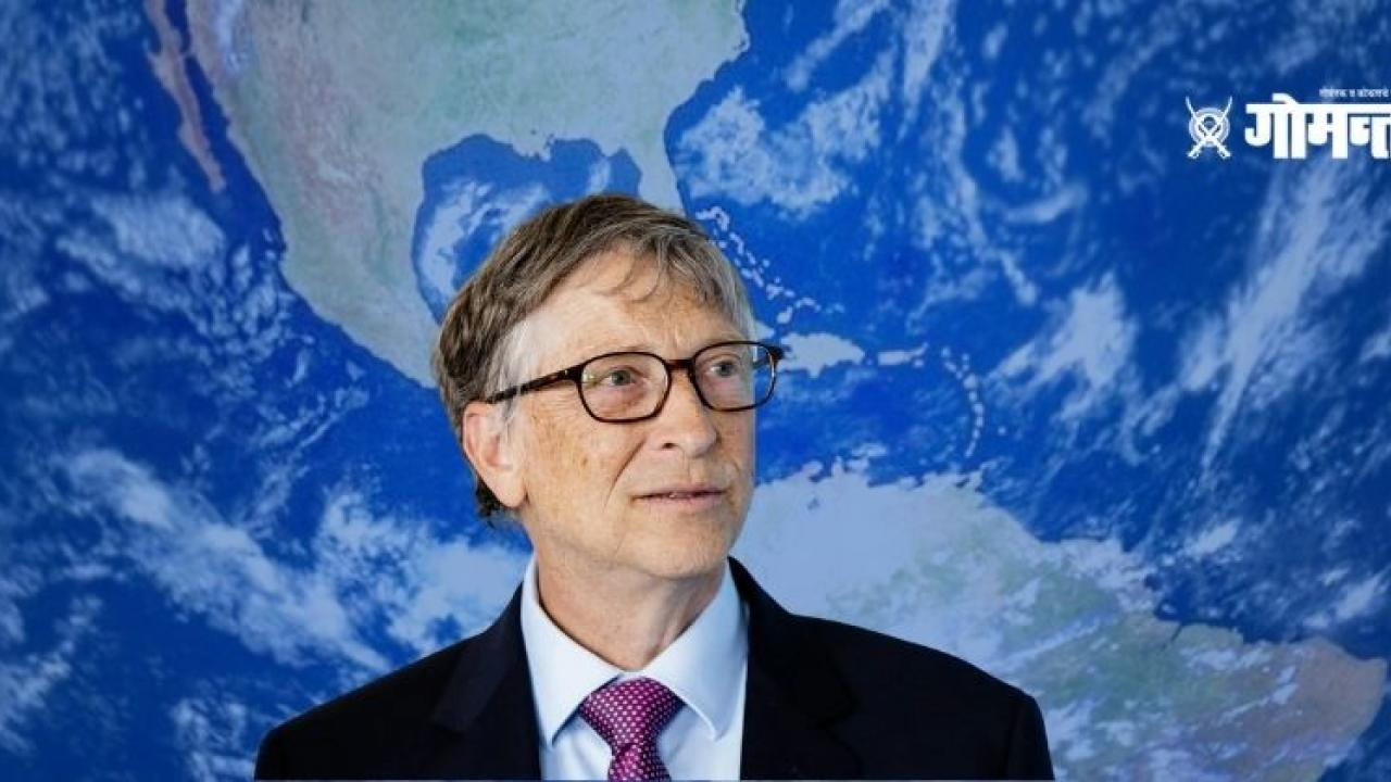 After Corona these threats will lead to a crisis for the human race the warning given by Bill Gates