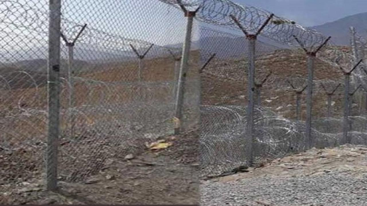 Peace needed on Durand Line'