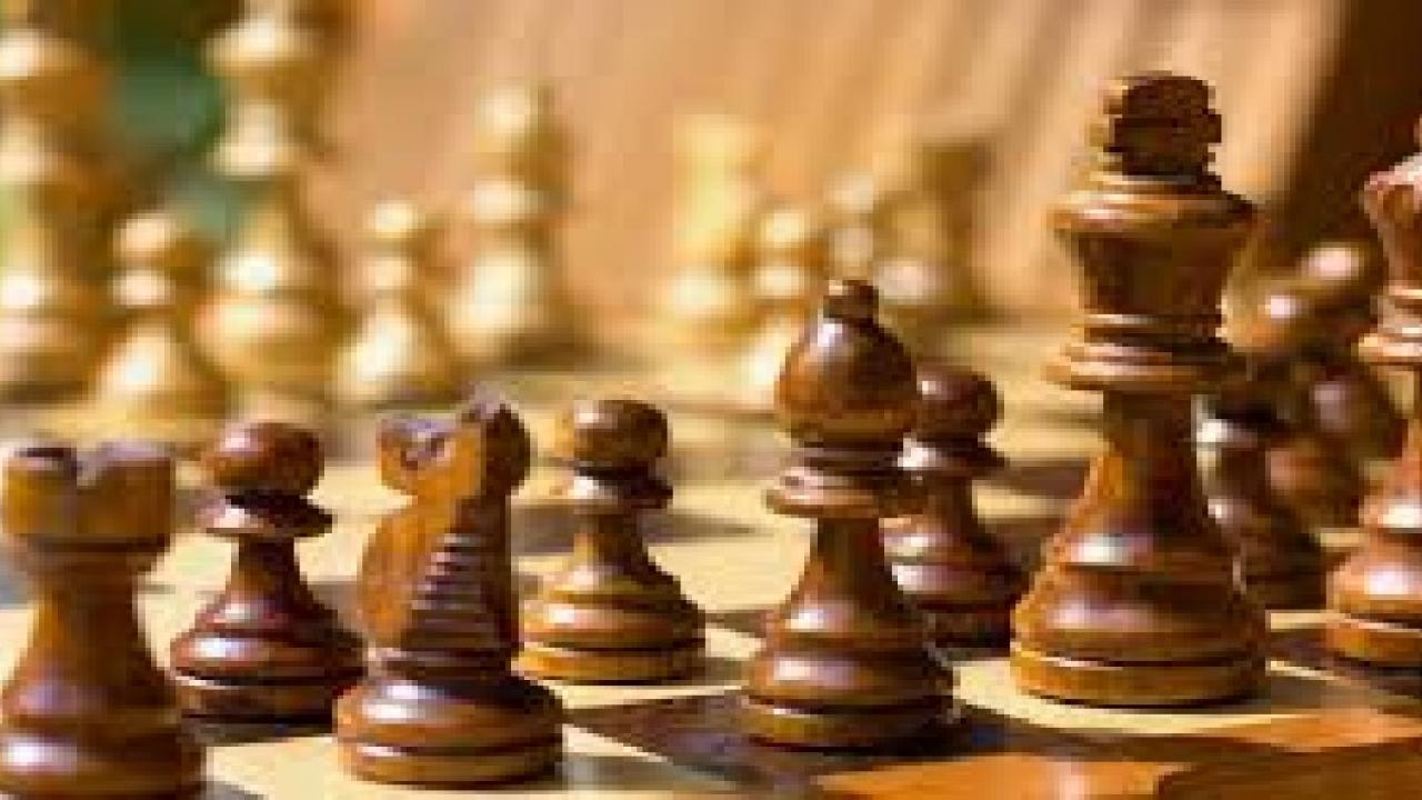 Grandmasters in the Mustifund Chess Tournament