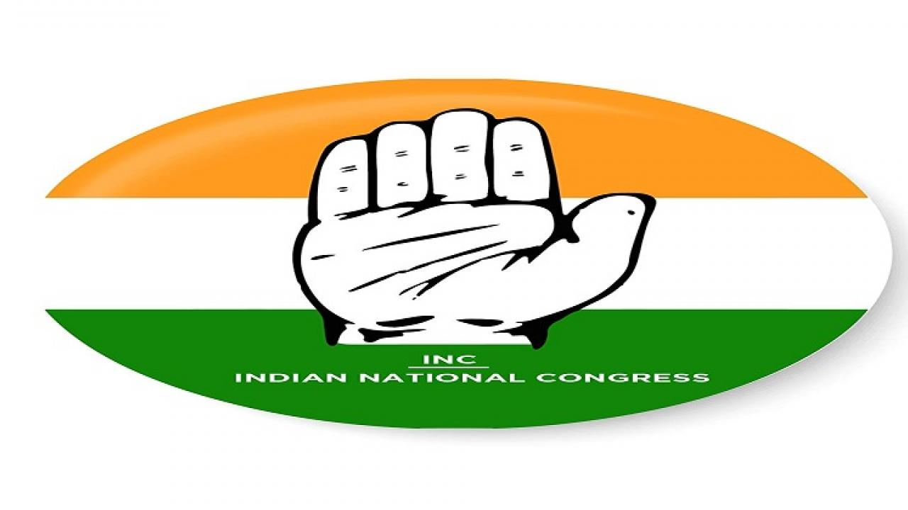 three UGF leaders from goa joins congress