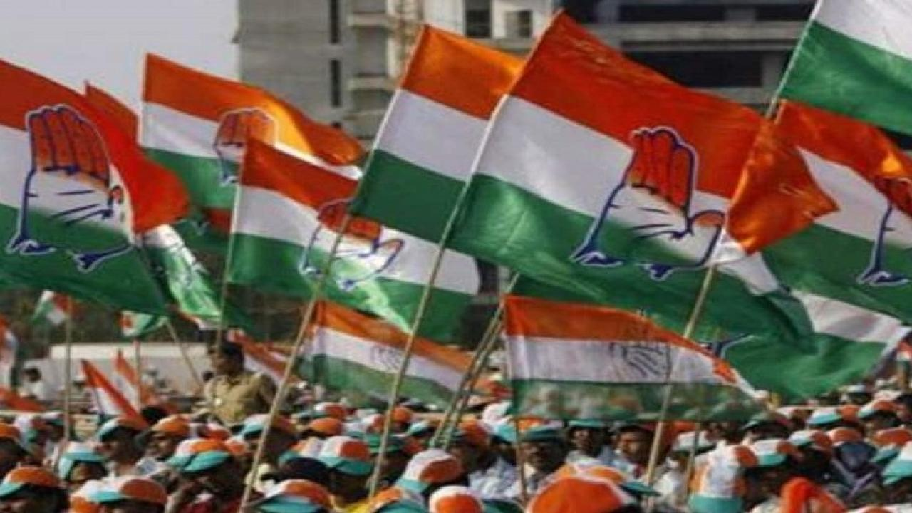 Congress leaders demanded an immediate halt to work and cancellation of the project