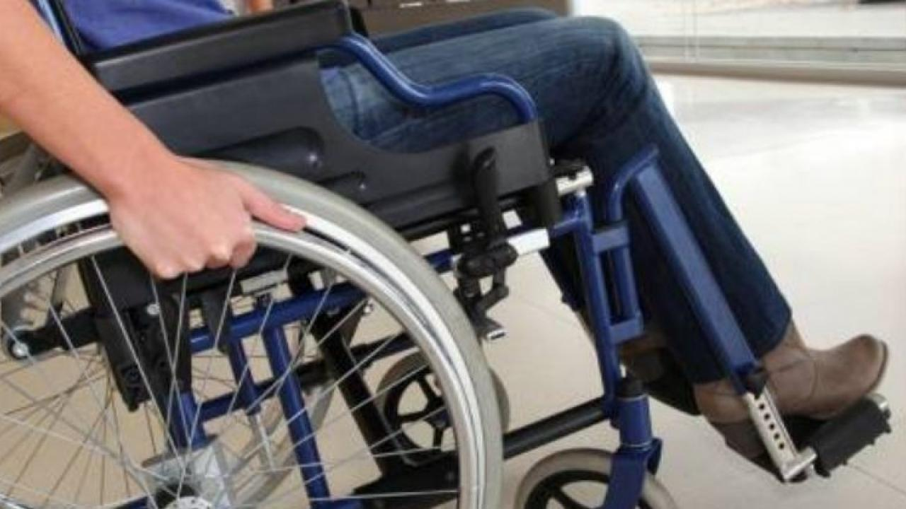 Great relief to the disabled  The benefit of Ya facility can be availed at home