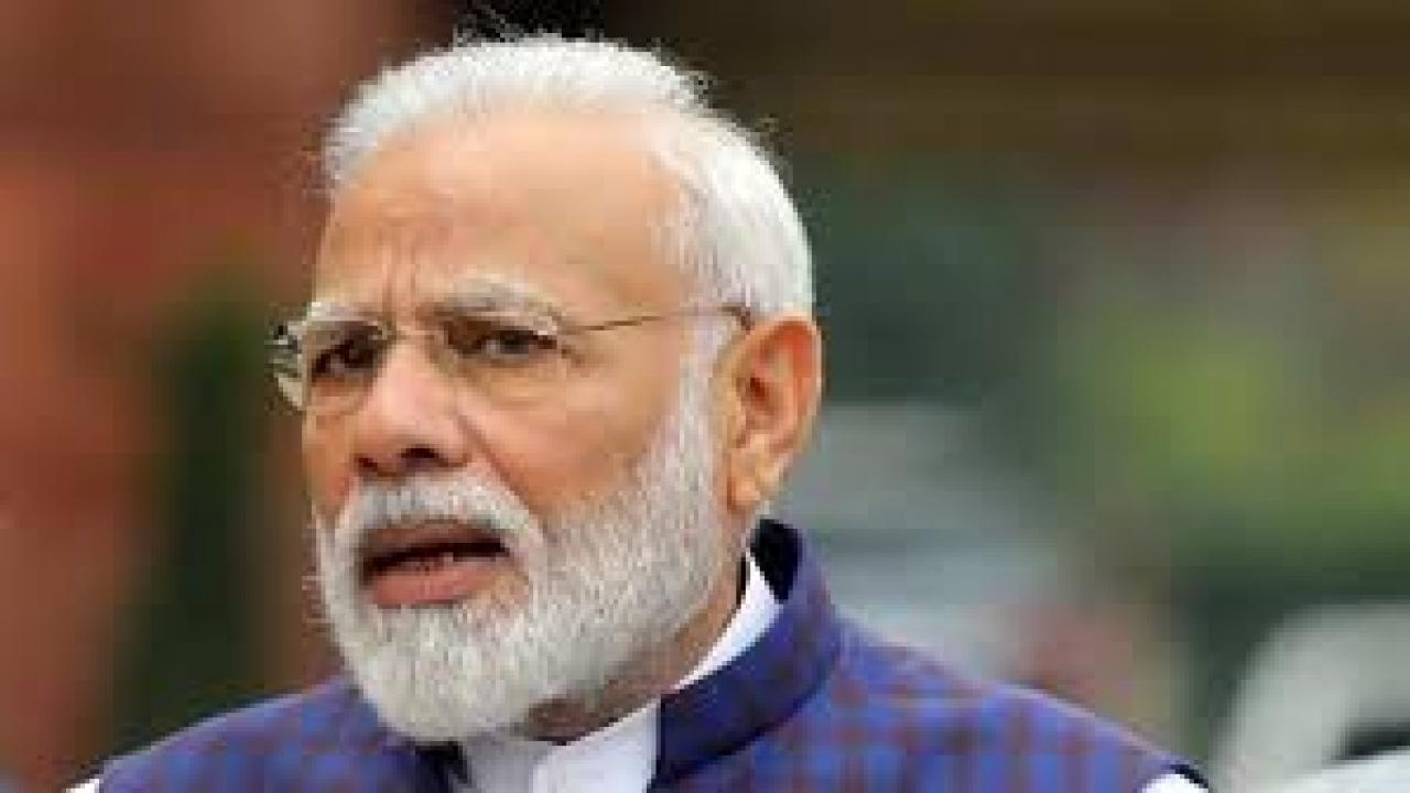 India has the lowest number of deaths due to corona: PM