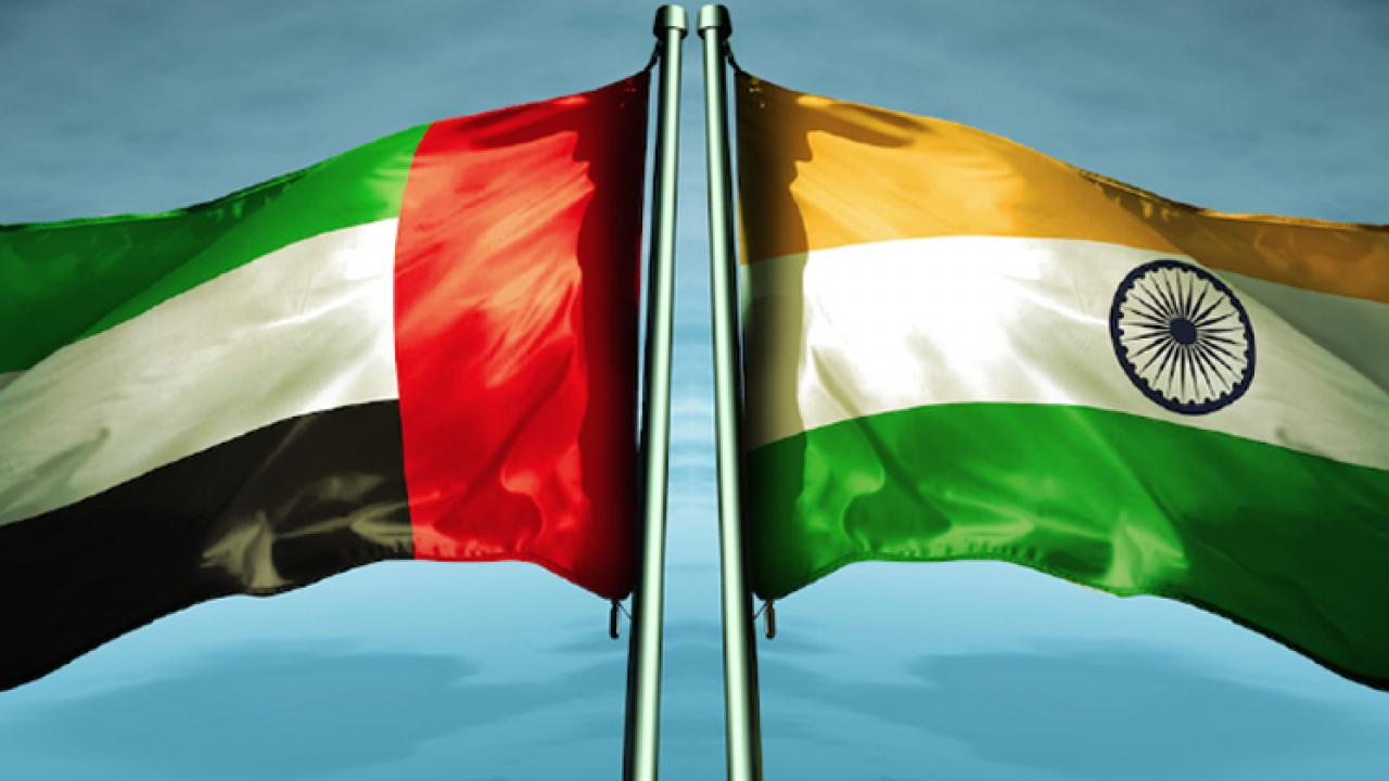 editorial article: India-UAE relationship by Prof Ashok Modak