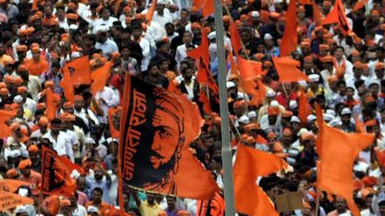 editorial article on maratha reservation