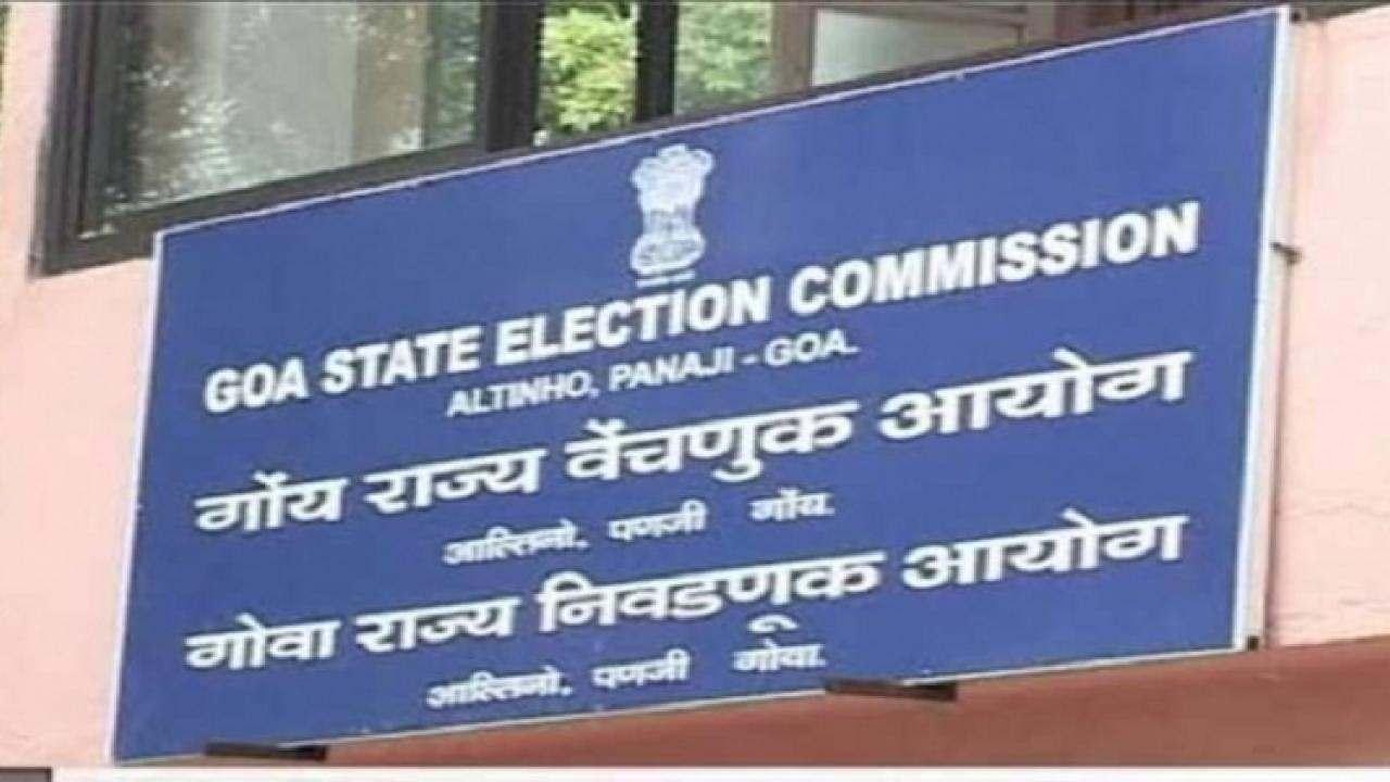 Election Commissions proposal to the goa government Review of pre preparation meeting counting of votes on 14th