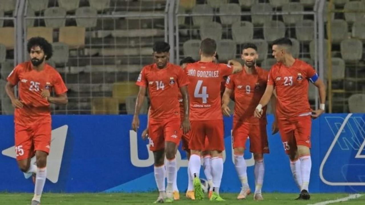AFC Champions League Fight for prestige for FC Goa Al Wahda Clubs tough challenge