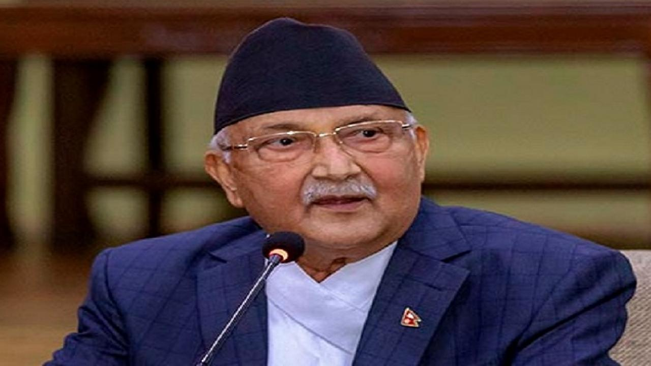 K P Sharma Oli faces criticism for meeting with R&AW chief
