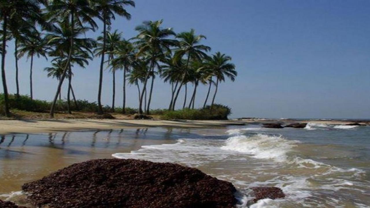 The tourism of the coastal districts of Raigad Ratnagiri and Sindhudurg in t