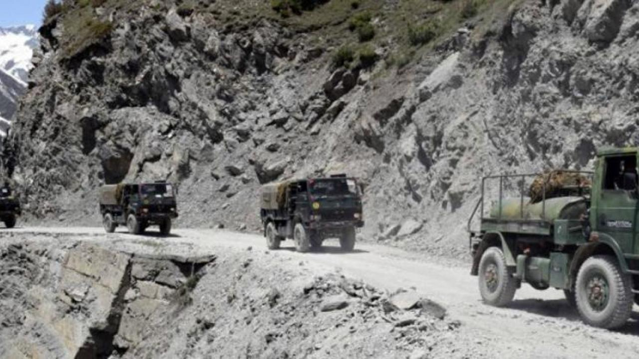 Indian soldiers will get warm accommodation to cope up with extreme cold in Ladakh