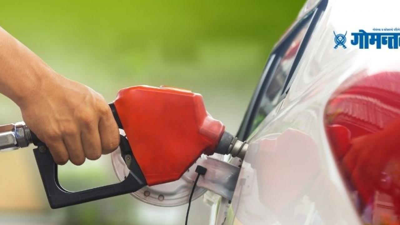 Petrol prices have risen by Rs 7 since the start of the new year 2021