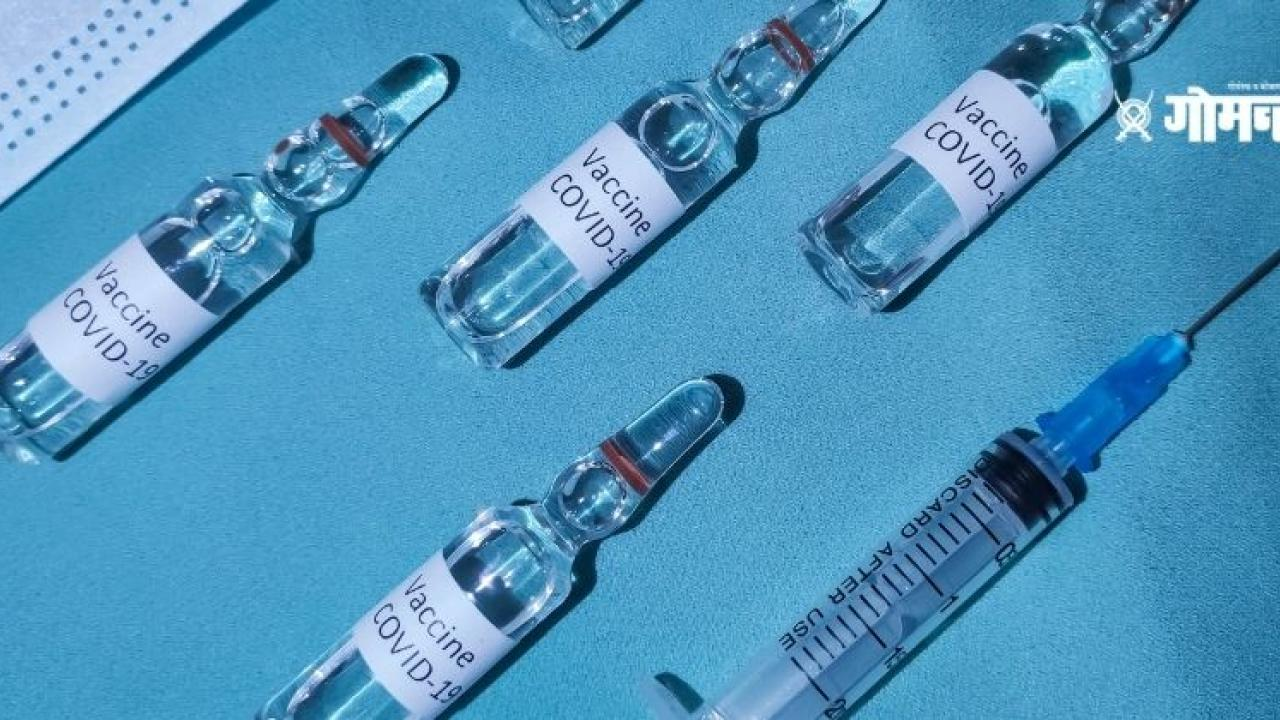 Quad summit The US will provide financial assistance to Indian vaccine companies