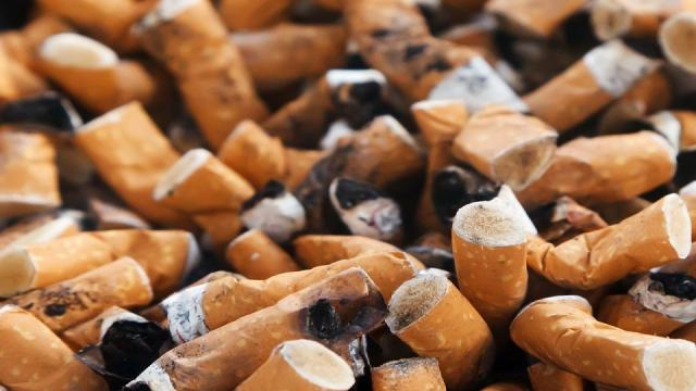 12% of all smokers in the world are Indians