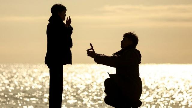 Viral Video Watch special style of proposal