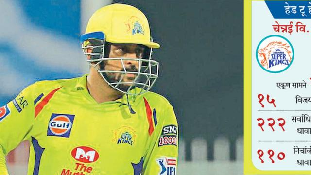 IPL 2020: Can MS Dhoni turn the tide for Super Kings
