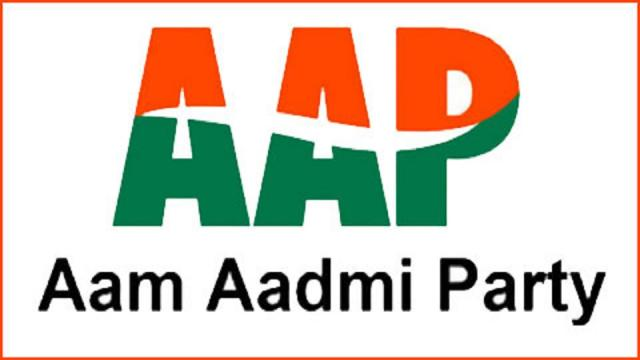 Francis Sardin threatens 'AAP' candidate