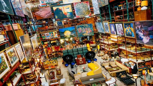 furniture fair and Thailand accessories festival in bambolim :