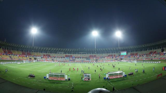 ISL: Three venues finalised for hosting all league and playoff matches