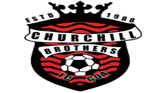 Churchill Brothers win in Goa Pro-League Football Championship