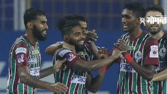 ISL202021 ATK Mohun Bagan gets AFC Champions League chance East Bengals reputation waned