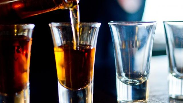 Increase in alcohol sales time Shops open until 8 p.m.