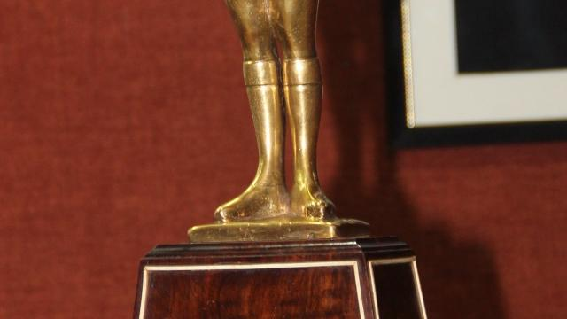 bandodkar gold trophy