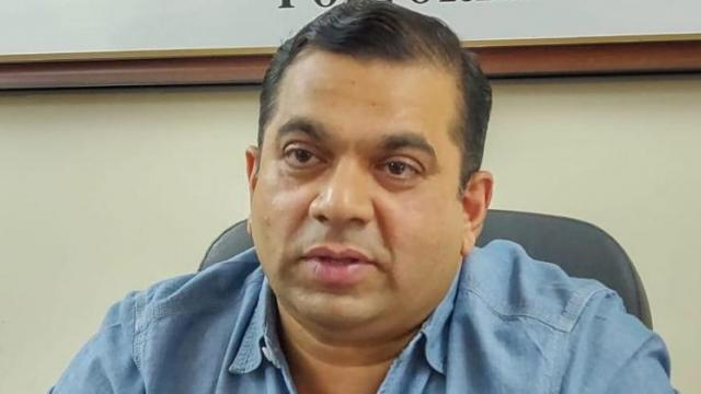 MLA rohan khanwate targets government after exit from the government