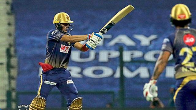 Eoin Morgan, Shubman Gill shine as Knight Riders beat Sunrisers by 7 wickets