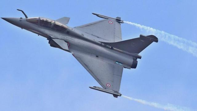 Dassault Yet To Transfer Tech To India As Part Of Rafale Deal