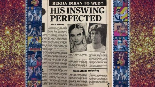 Former cricketer Imran Khan and Bollywood actress Rekha almost got married