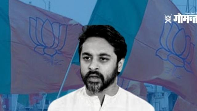 Rane criticized Maharashtra government over Reservation policy