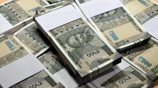 Goa government borrow another 200 crore by selling bonds