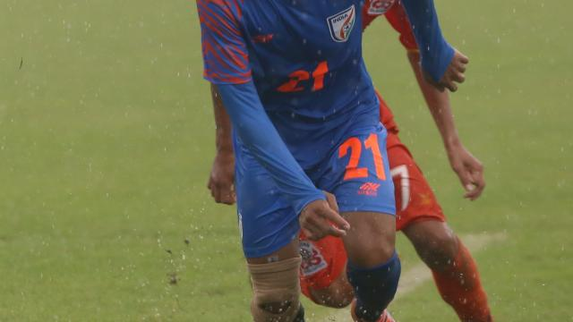 Indian youth football team camp possible in Goa