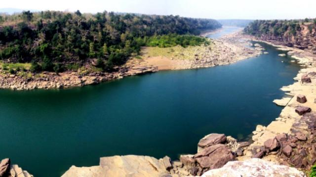 Mhadei river issue