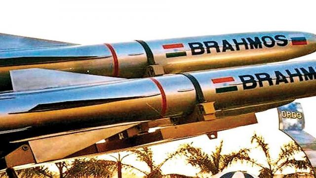 indian navy become more powerful after successful testing of Bramhos