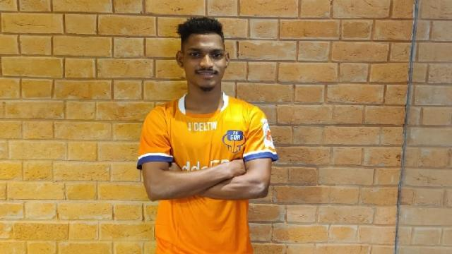 devendra murgaonkar will be the part of goa fc for the upcoming season