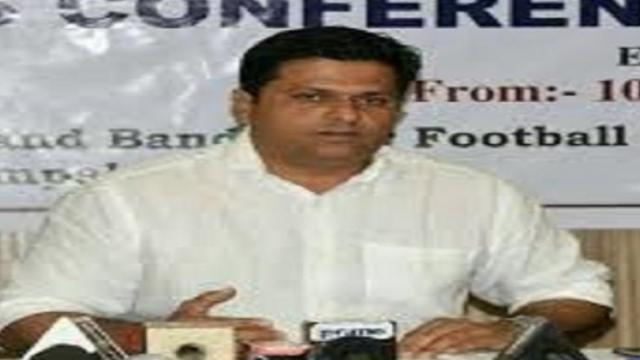 Minister Michael Lobo is infamous for controversial statements
