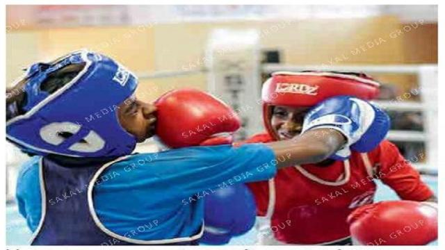 state boxing competition is gaining momentum