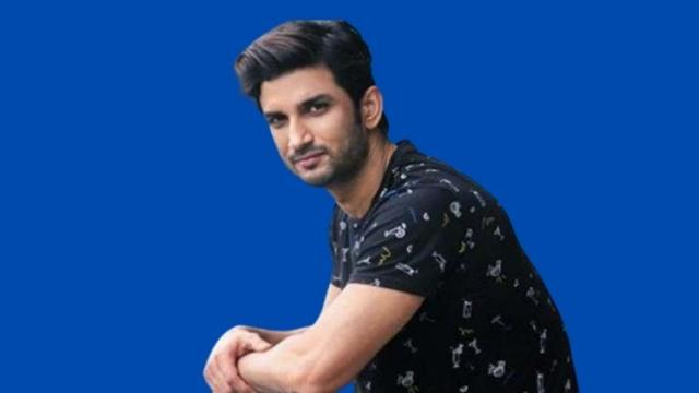 Sushant Singh Rajput case One arrested from Goa