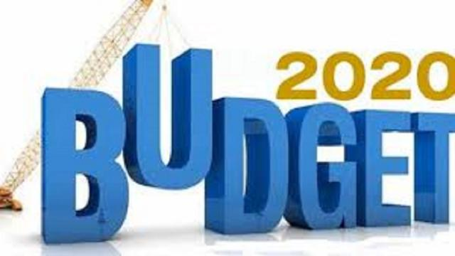 Budget 2020: The purpose has never been achieved