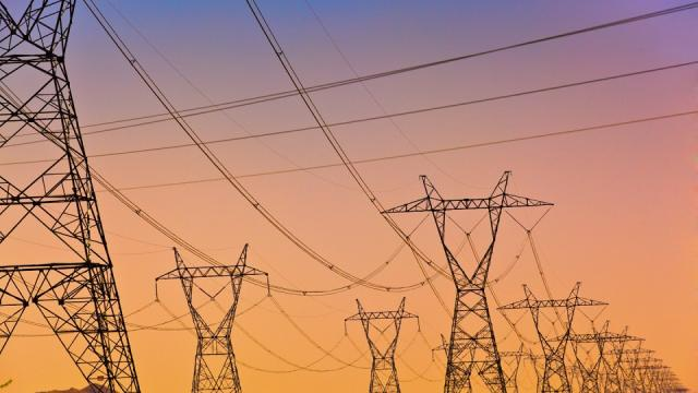 Notification of electricity dues