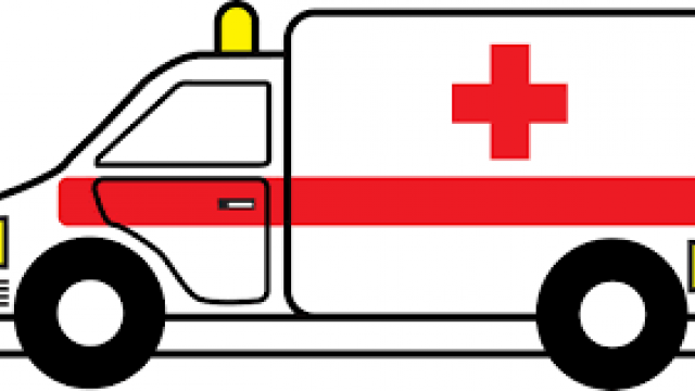 'Ambulance drivers Get to work right away. '