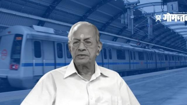 Metro Man E Sreedharan is the BJP Chief Ministerial candidate for the Kerala Assembly elections 2021
