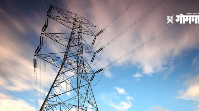 Goa Foundation challenged Central Electricity Authority approval to Tamnar project in the Goa Bench of Bombay High Court
