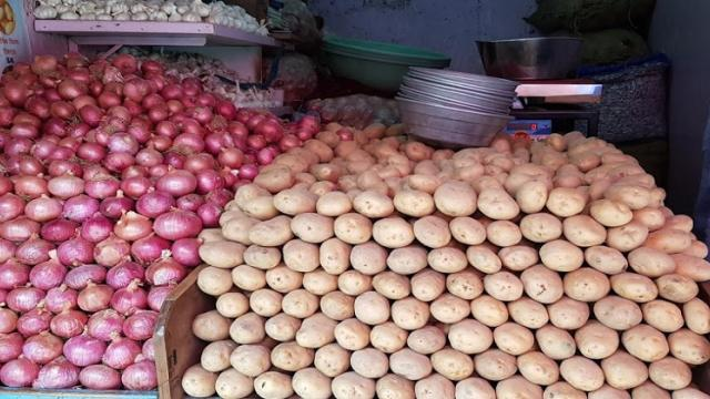 Government shops to open onions in Goa