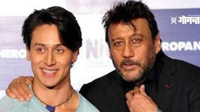 An awesome story called Tiger Jackie Shroff reminisced