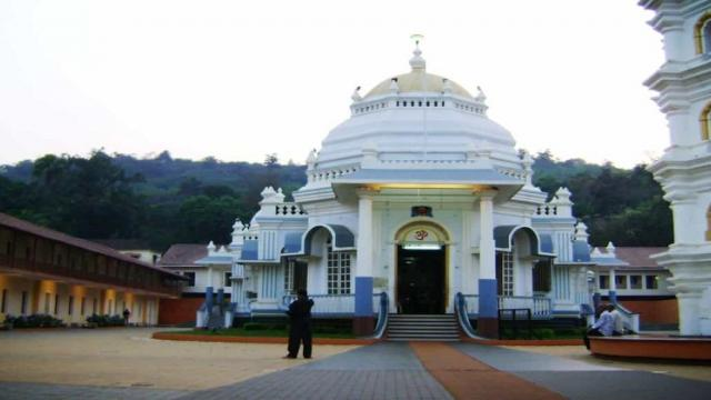 temples of south goa reopens in the state