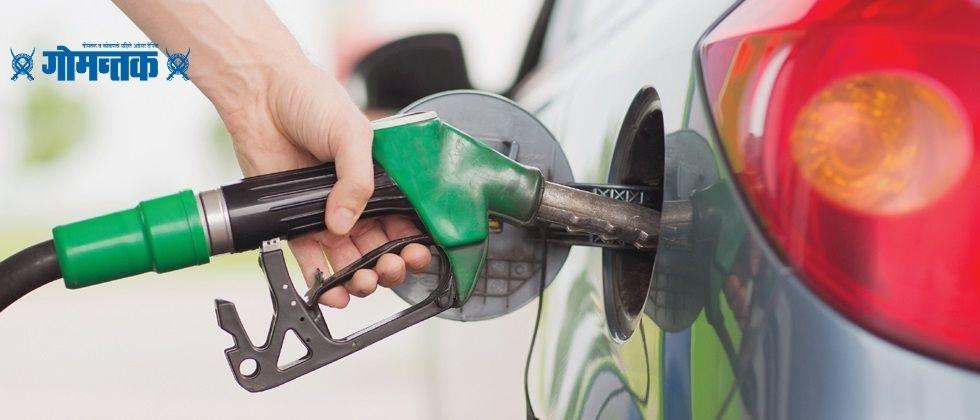 Petrol diesel prices spike petroleum fuel India Mumbai Crude oil
