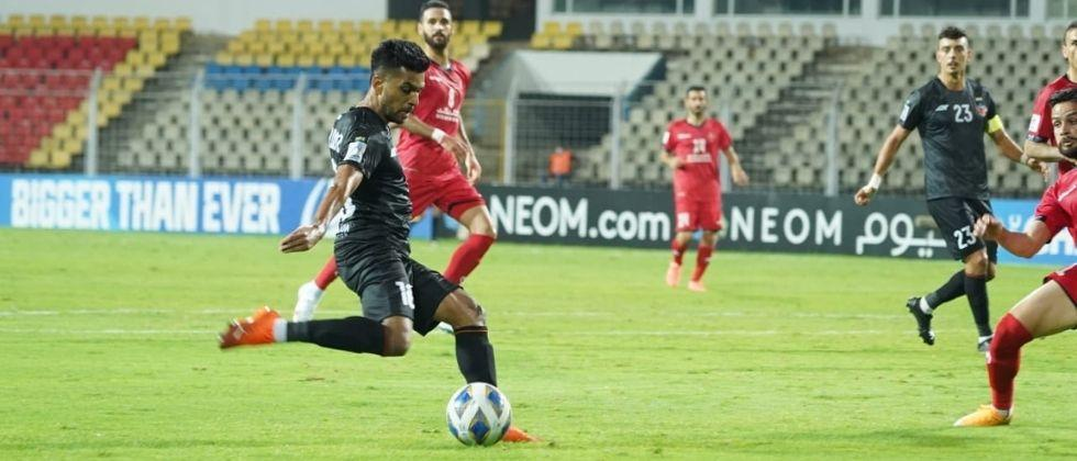 AFC Champions League Another chance for FC Goa Persepolis FCs heavyweights in the return fight