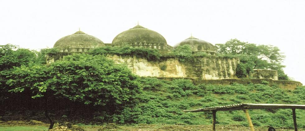 all accused acquitted of babri masjid demolition case